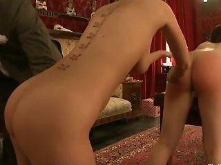 BDSM, Cherry Torn, Fetish, Group Sex, Sarah Shevon,