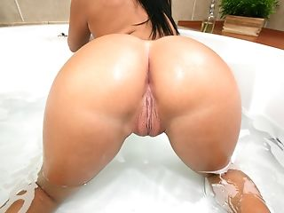 Bathroom, Brunette, Cute, Fucking, Riding, Sexy,