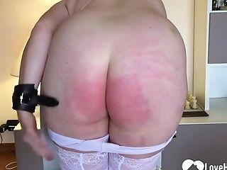 Amateur, Ass, BDSM, Fetish, Horny, Mistress, Slap, Spanking, Wife,
