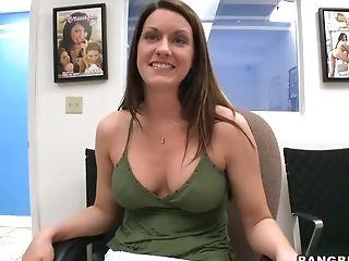 Big Ass, Big Cock, Big Tits, Blowjob, Bold, Brunette, Elektra Foxx, Facial, Handjob, Hardcore,
