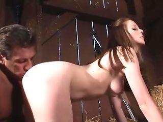Boobless, Brunette, Pornstar, Scarlett Fay,