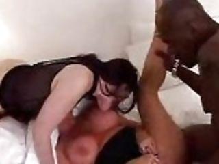 Pau Grande Negro, Peitos Grandes, Negros, Darla Crane, Pênis, Sexo Em Grupo , Hardcore , Coroa,