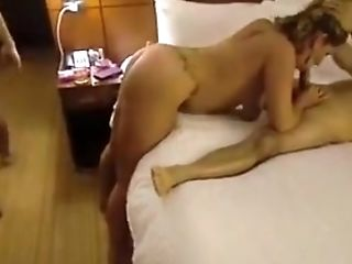 Amazing, Doggystyle, Homemade, Mature, Rimming, Threesome,
