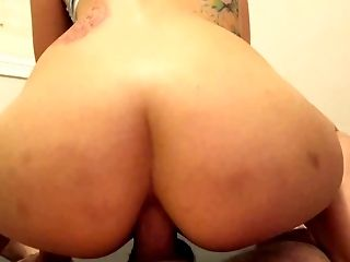 Ass, Babe, Brunette, Cowgirl, Cute, Hardcore, Horny, Posing, Riding, Rough,