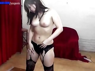 Amateur, Babe, Booty Shaking, Couple, Czech, Dancing, Dick, Fingering, Fondling, Handjob,