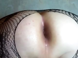 Anal Beads, Anal Fisting, Fetish, Homemade, Insertion, Shemale,
