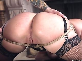 BDSM, Bondage, Boss, Fetish, Gagging, Housewife,
