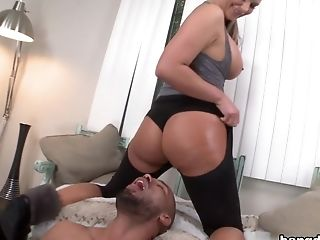 Big Ass, Blonde, Blowjob, Handjob, Hardcore, HD, MILF, Phoenix Marie,