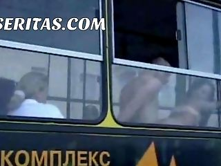 Bus, Couple, HD,