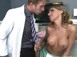 Big Cock, Big Tits, Blonde, Blowjob, Bold, Brazilian, British, Dentist, Facial, Hardcore,