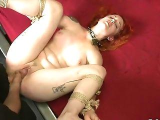 BDSM, Hardcore, Lilla Katt, Sloane Soleil,