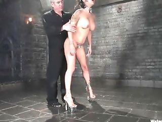 фетиш, Horny, Nadia Styles, порнозвезда,