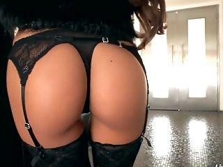 Babe, Blowjob, Brunette, German, Gorgeous, Hardcore, HD, Madison Ivy, Masturbation,