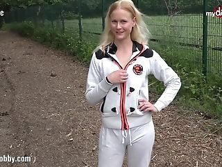Amateur, Blowjob, Cumshot, Dirty, Fetish, German, Latex, MILF, Outdoor, Public,