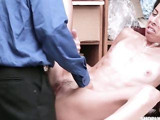 Ass, Blowjob, Boobless, Cumshot, Facial, Handjob, Hardcore, Latina, Lingerie, Missionary,