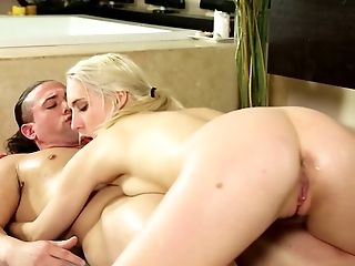 69, Beauty, Big Cock, Blonde, Blowjob, Cute, Deepthroat, Horny, Massage, MILF,