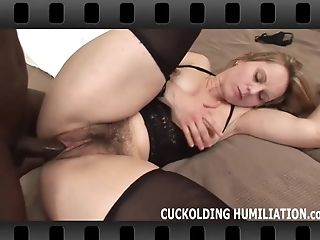 BDSM, Big Black Cock, Black, Cuckold, Femdom, HD, Humiliation, Wife Swapping,