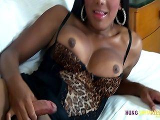 Big Cock, Ethnic, HD, Huge Cock, Latina, Solo,