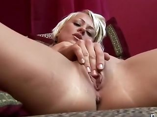 Amateur, Blonde, Masturbation, Solo,