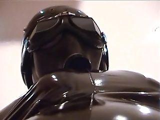 BDSM, Close Up, HD, Latex, Masturbation, Solo,