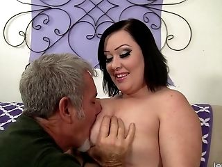 BBW, Big Tits, Bunny De La Cruz, Cute, HD, Model, Sexy,
