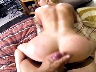Bedroom, Behind The Scenes, Big Ass, Blonde, Bold, Caucasian, Couple, Cumshot, Ethnic, HD,