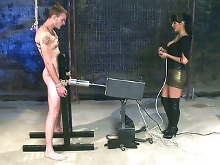 BDSM, Bondage, Domination, Humiliation, Isis Love, Mistress, Pain, Slut, Submissive, White,