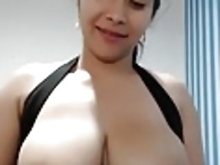 Big Nipples, Big Tits, Ethnic, Latina, Milk, Nipples, Webcam,