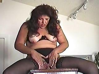 Amador, Sem Peitos, Exótico , Lingerie , Masturbação , Madura, Câmera Bronzeamento , Meias,