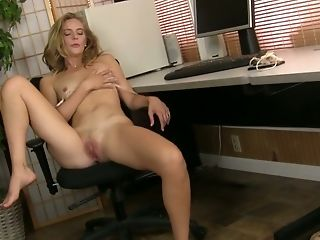 Blonde, Boobless, Dirty, Fingering, Fucking, HD, Housewife, Jerking, Lingerie, MILF,